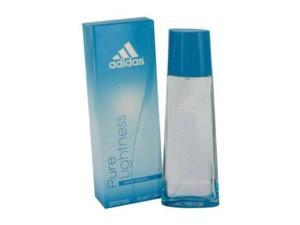 Adidas Pure Lightness by Adidas Eau De Toilette Spray 1.7 oz for Women
