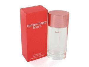 Happy Heart by Clinique Eau De Parfum Spray 3.4 oz for Women