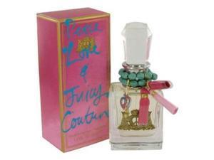 Peace Love & Juicy Couture by Juicy Couture Eau De Parfum Spray 1.7 oz for Women