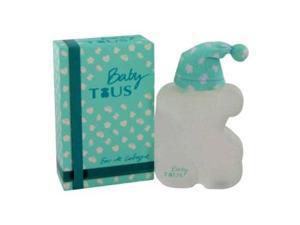 Baby Tous by Tous Eau De Cologne Spray 3.4 oz for Women