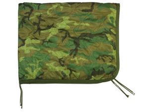 G.I. Type Camouflage Poncho Liner