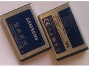 SAMSUNG Standard Battery for Samsung SCH-U410, SCH-U310 Knack, SCH-U430