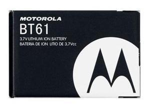 MOTOROLA BT61 OEM  Battery for Motorola Charm MB502, C290, V190, V195, V323i, V325, V360, V361, V365, MOTOROKR Z6m, Q, Q9, ...