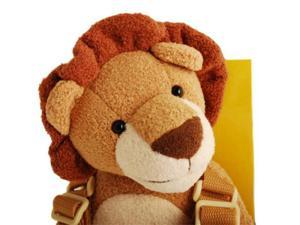 GoldBug Two in One Harness Buddy - Lion