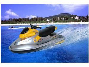 Fun Remote Controlled Jet Ski / SeaDoo (New Model) MB03