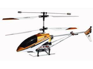 Double Horse Metal 9051 3.5CH Electric RTF RC GYRO Helicopter