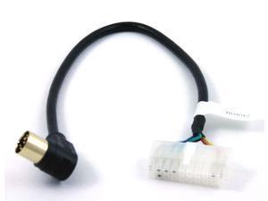 Honda/Acura 91-00 - HON92 cable