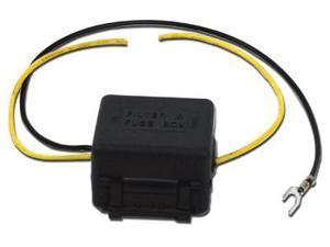 Power Line 12 Amp Noise Filter