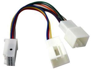 VW-Pass-Through Y-cable