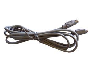 GROM MiniDin extension cable 10ft