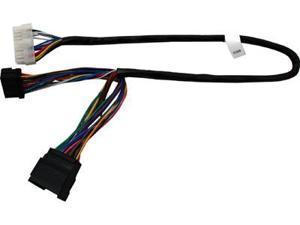 Subaru 05-09 - SUB08 cable