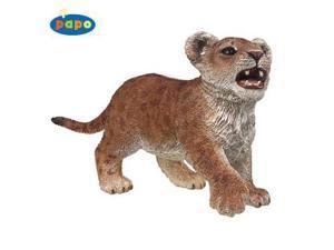 Papo Action Figures Lion Cub