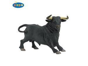 Papo Action Figures Andalou Bull