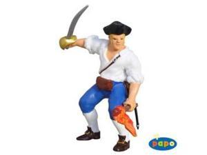 Papo Action Figures Royal Navy's Gunner