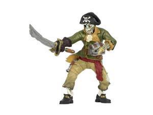 Papo Action Figures Zombie Pirate