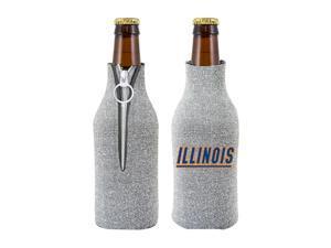Illinois Fighting Illini Bottle Suit Holder - Glitter
