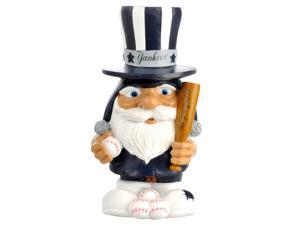 New York Yankees Mad Hatter Gnome