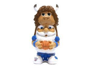 Oklahoma City Thunder Mad Hatter Gnome