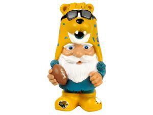 Jacksonville Jaguars Mad Hatter Gnome