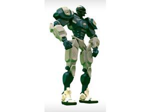 Philadelphia Eagles FOX Sports Robot