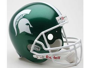 Michigan State Spartans Riddell Deluxe Replica Helmet