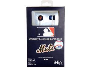New York Mets Ear Buds