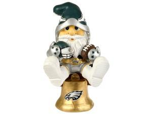 "Philadelphia Eagles Garden Gnome 11"" Thematic - Second String"