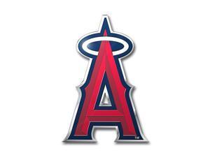 Los Angeles Angels Color Auto Emblem - Die Cut