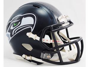 Seattle Seahawks Speed Mini Helmet