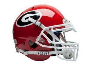 Georgia Bulldogs Schutt XP Authentic Full Size Helmet