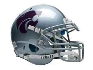 Kansas State Wildcats Schutt XP Authentic Full Size Helmet