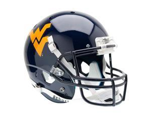 West Virginia Mountaineers Schutt XP Full Size Replica Helmet