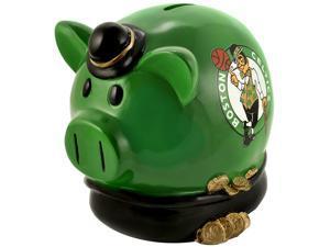 Boston Celtics Piggy Bank - Thematic Small
