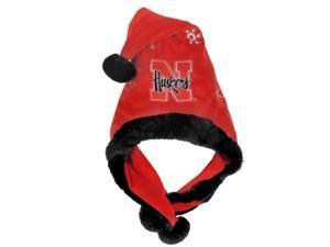 Nebraska Huskers Dangle Hat
