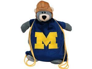 Michigan Wolverines Backpack Pal