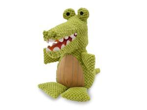 Lambs & Ivy Plush Toy, Snappy Alligator