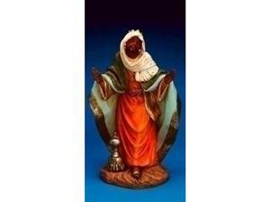 "Fontanini 18"" King Balthazar Nativity Figure #53716"