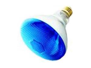 Westinghouse Blue Indoor/Outdoor Flood Light Lamp 100 Watt