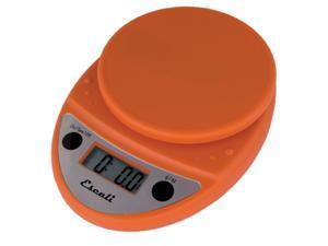 Escali P115PO Primo Digital Scale Orange