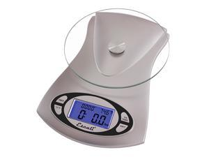 Vitra Glass Top Scale  11 Lb / 5 Kg