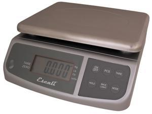 Silver Grey/Stainless Steel M-Series Counting Scale