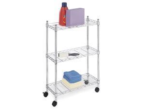 Chrome Supreme Storage Cart