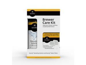 Brewer Care Kit by Keurig