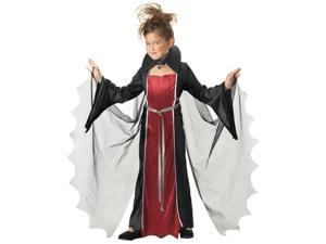 Child Vampire Girl Costume California Costumes 216