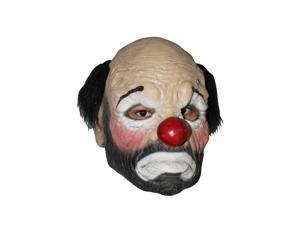 Hobo Clown Adult Mask