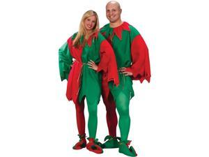 Adult Elf Tunic Costume FunWorld 7550