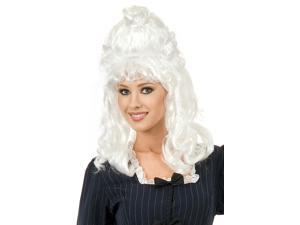 Martha Washington Colonial Wig