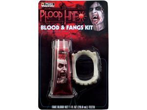 Blood and Fangs Accessory Kit