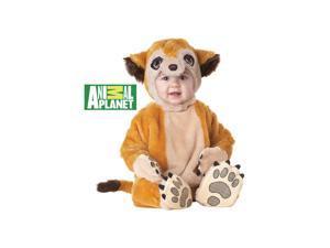 Animal Planet Meerkat Infant Costume
