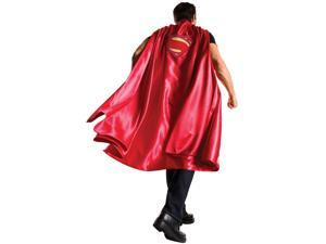 Deluxe Lined Superman Cape